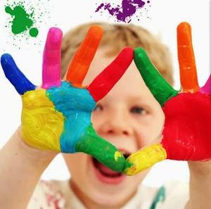 El bloc del CFGS d'Educació Infantil
