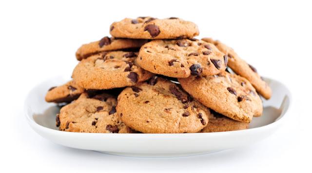 zero trans fat cookies