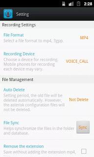 Smart Auto Call Recorder Pro v1.1.8
