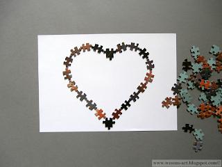 PuzzleHearts 03     wesens-art.blogspot.com