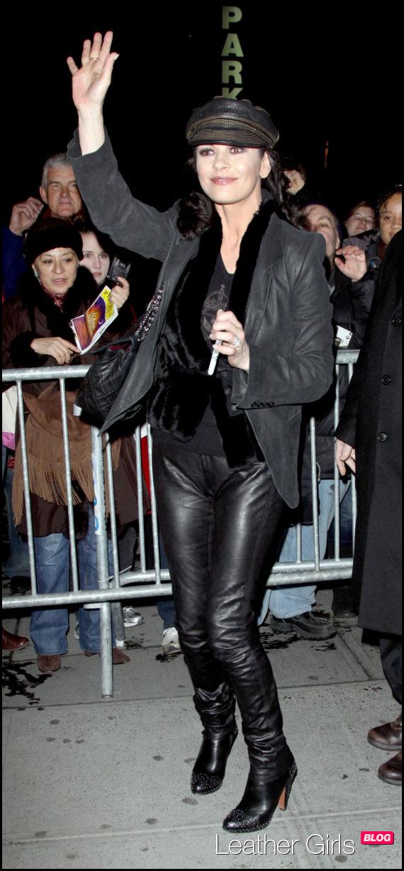 Postado Por Leather Fashion Lovers àS 08:08