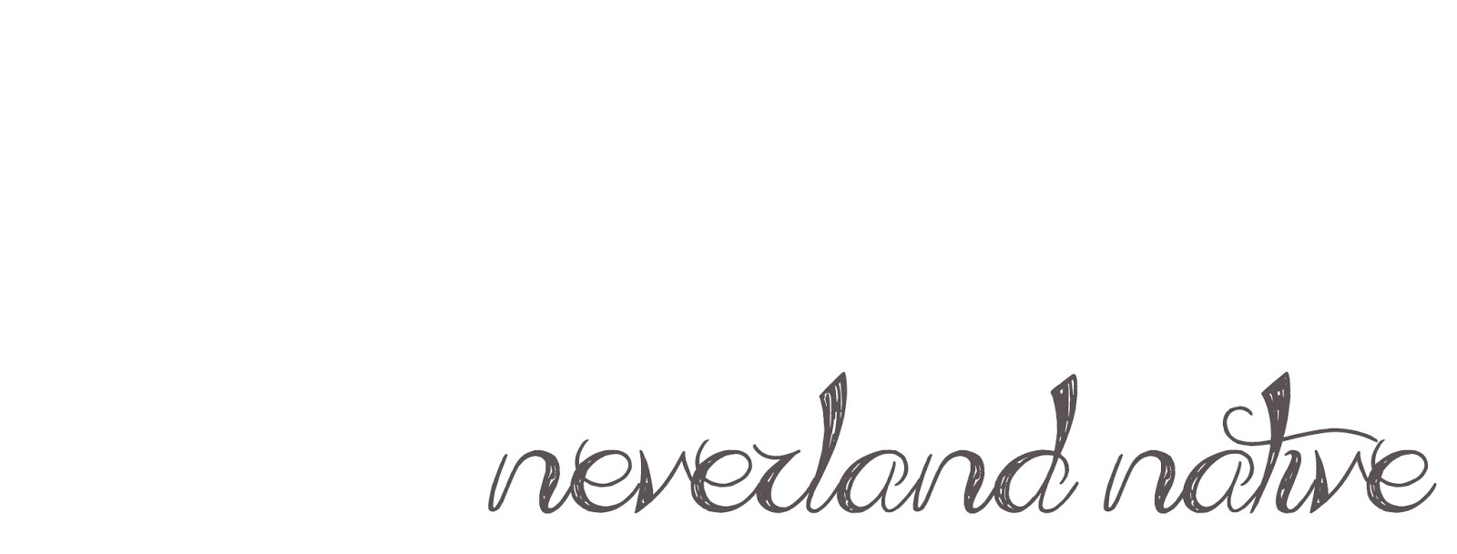Neverland Native