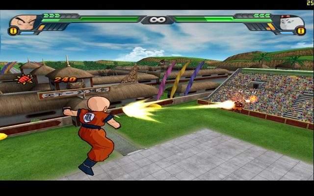 Dragon Ball Z Budokai Tenkaichi 3 PC Full Repack Español Descargar DVD5 ISO