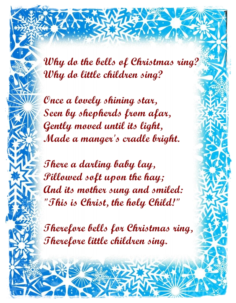 poems rhythms for children christmas poetry christmas poems poetry