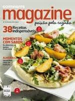 Revista Continente Magazine