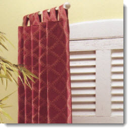 swing rods curtains for splendiferous w interior your throughout window rod design home curtain and antique arm decorating