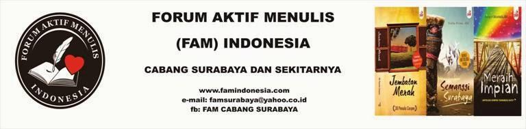FAM INDONESIA CABANG SURABAYA DAN SEKITARNYA