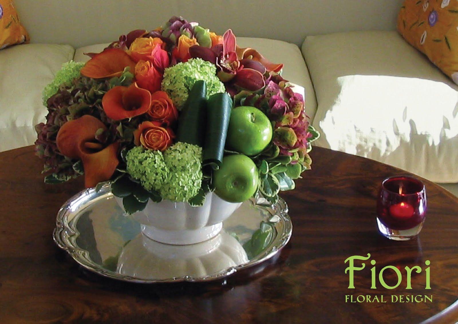 Fiori Floral Design Blog
