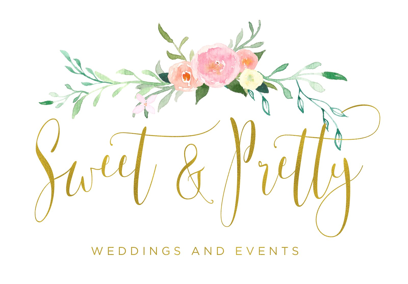 Visit Sweet & Pretty Weddings