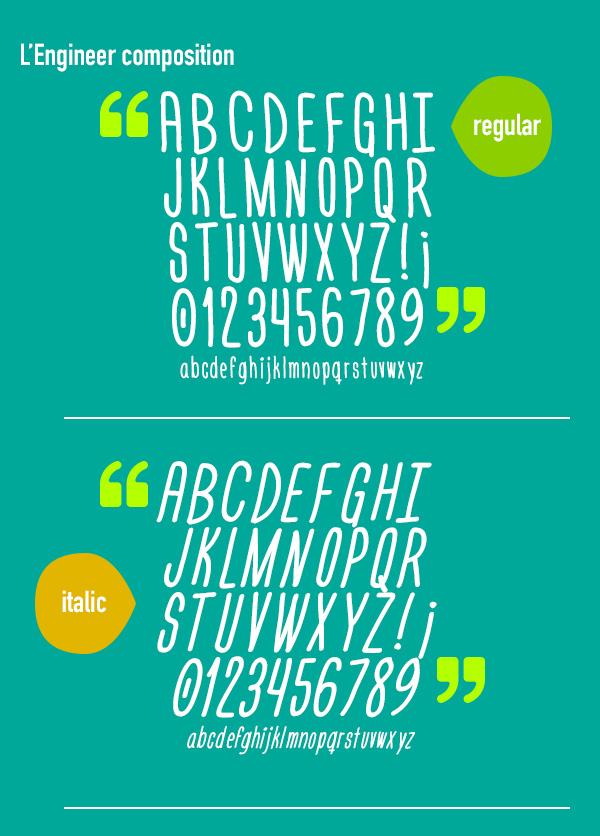font, font indir, günün fontu, ücretsiz font indir, lengineer font indir, kaliteli font indir,