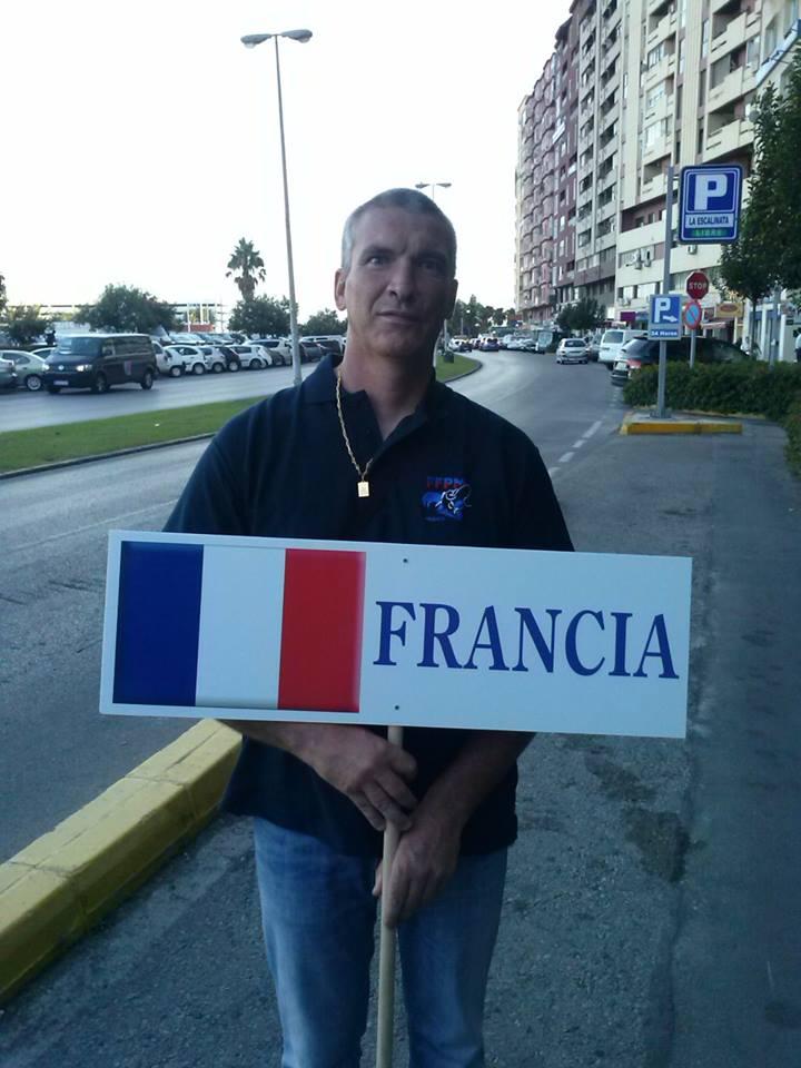 Αποκλειστική συνέντευξη: Yannick Agnese-Εθνική Γαλλίας