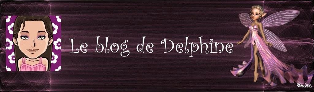 Le blog  de Delphine