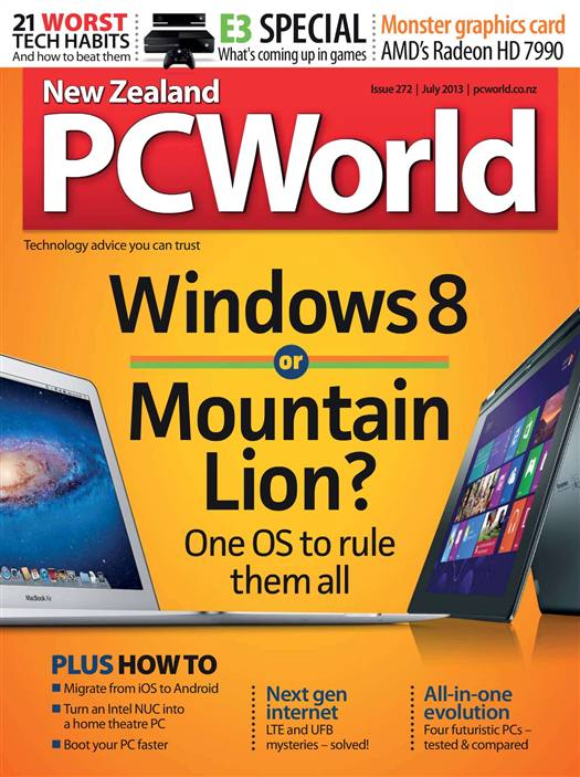 how to download computer magazine subscriber software