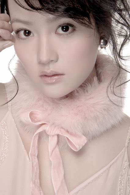 Chinese Actress Tang Yu Hong