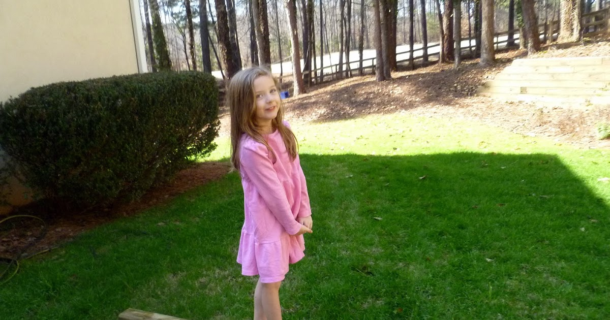 Imperfectly Possible: Build a Backyard Balance Beam DIY ...