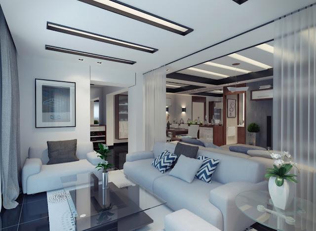 Bán căn hộ Centa Park Quận Tân Bình 2 phòng ngủ