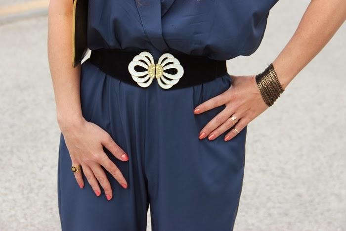 בלוג אופנה Vered'Style מאחד יוצאים שלושה