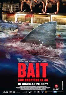 Bait (2012) Movie Watch Online