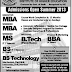 PIMSAT Institute Offers BS,BBA,MBA,MS,BS Tech  Admissions 2013