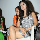 Ruby Parihar Photos in Short Dress at Premalo ABC Movie Audio Launch Function 85
