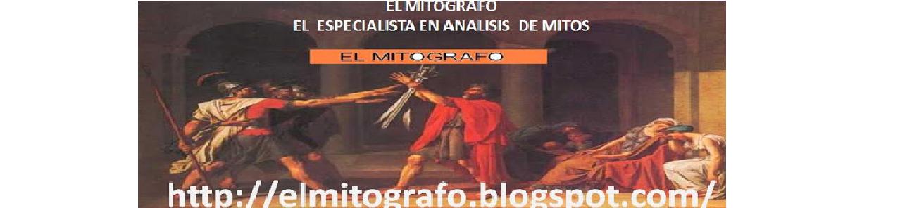 EL MITOGRAFO