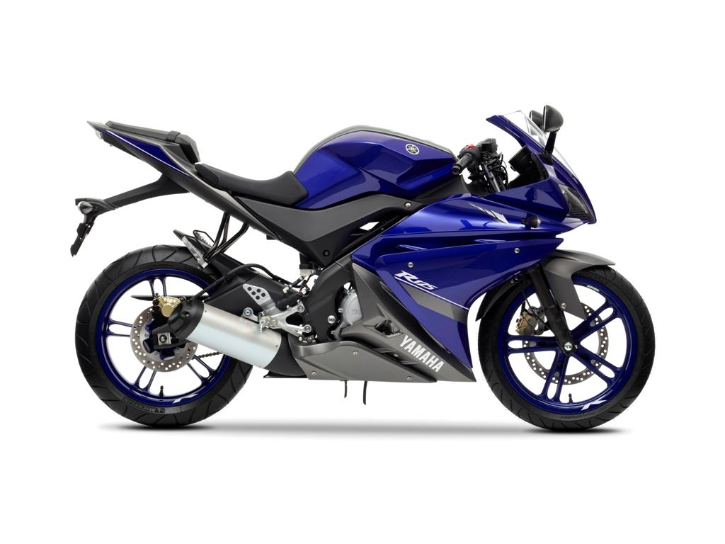 DOWNLOAD YAMAHA YZF125 2013 WALLPAPERS