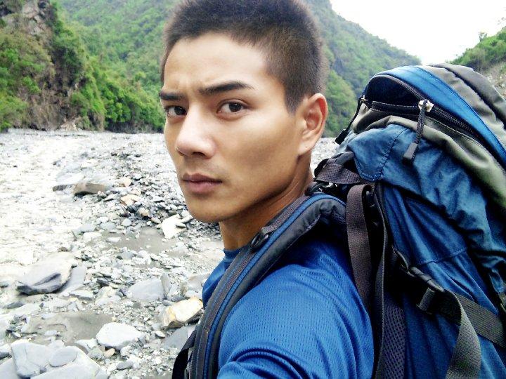 Taiwan handsome guy