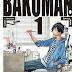 Bakuman de Panini Comics