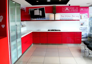 kitchen cabinet kerala