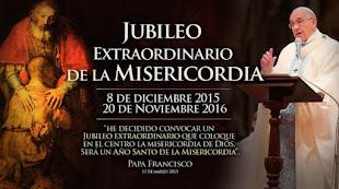 BULA DE CONVOCACIÓN DEL JUBILEO EXTRAORDINARIO DE LA MISERICORDIA
