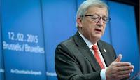 Σεβασμό των κοινών κανόνων θέλει ο Γιούνκερ ανεξαρτήτως κυβέρνησης