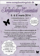Convention 8. - 9. marts 2014
