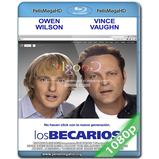 LOS BECARIOS (2013) 1080P HD MKV ESPAÑOL LATINO