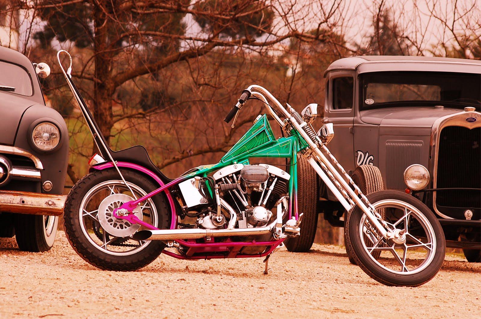 compra venta de motos harley: