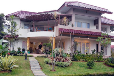 Rent Villa 01