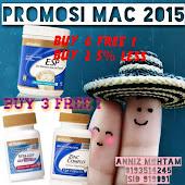 Promo March 2015