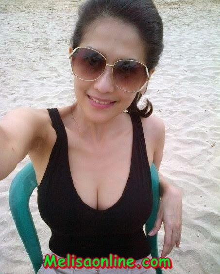 no hp tante muda kaya cantik body mulus mempesona pics