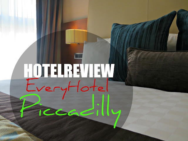 london hotel review