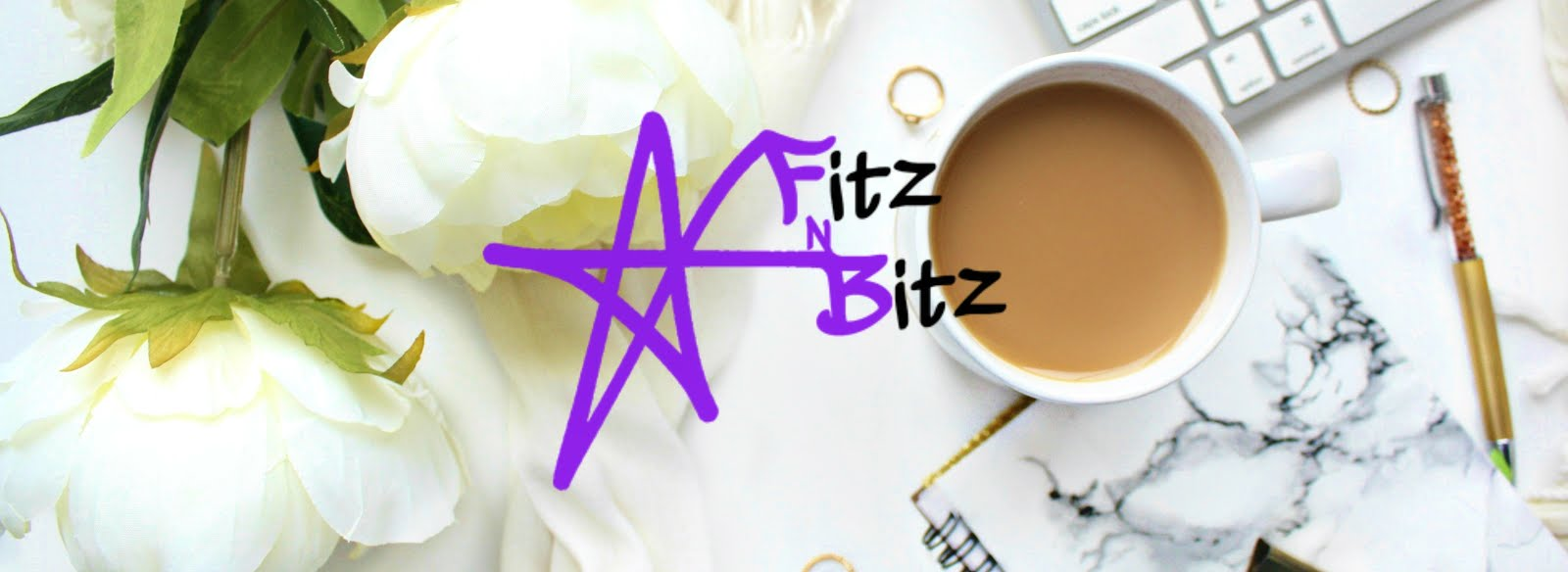 Fitz N Bitz - Irish Beauty Blog ★