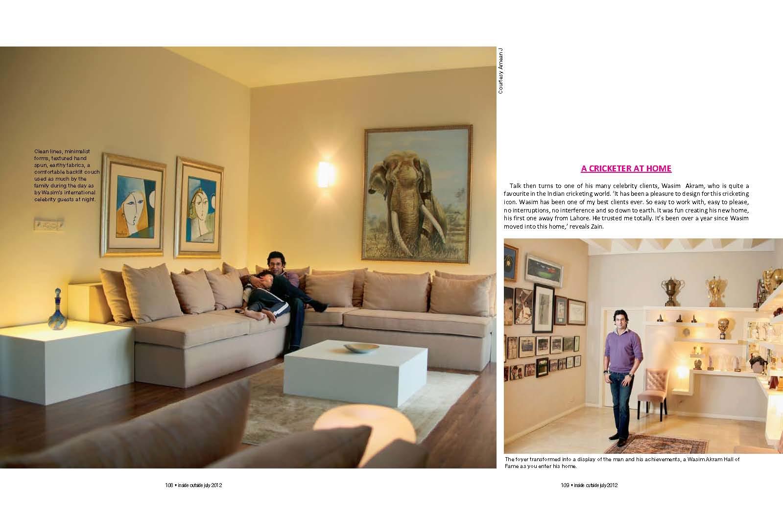 Visage fashion magazine pakistan 85