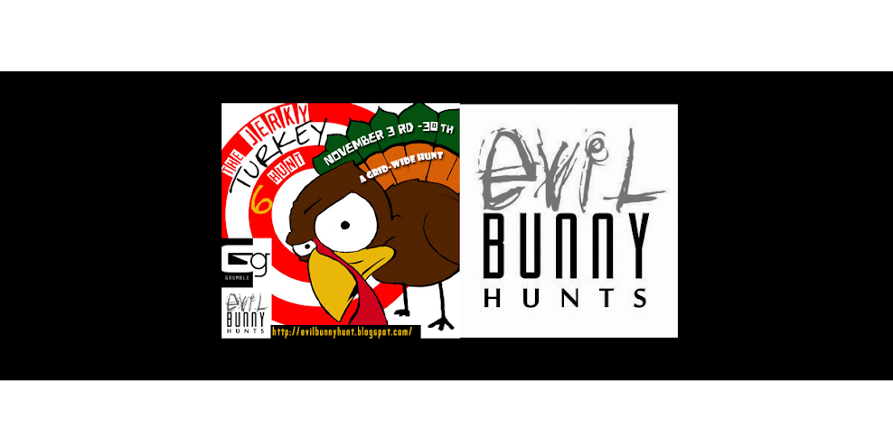 The Jerky Turkey Hunt 6
