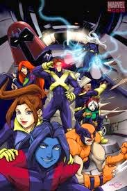 X-Men: Evolution Temporada 4 Audio Latino