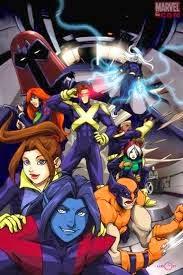 X-Men: Evolution Temporada 4 Audio Latino