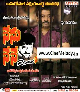 Nenu Nene Ramune Telugu Mp3 Songs Free  Download -2013