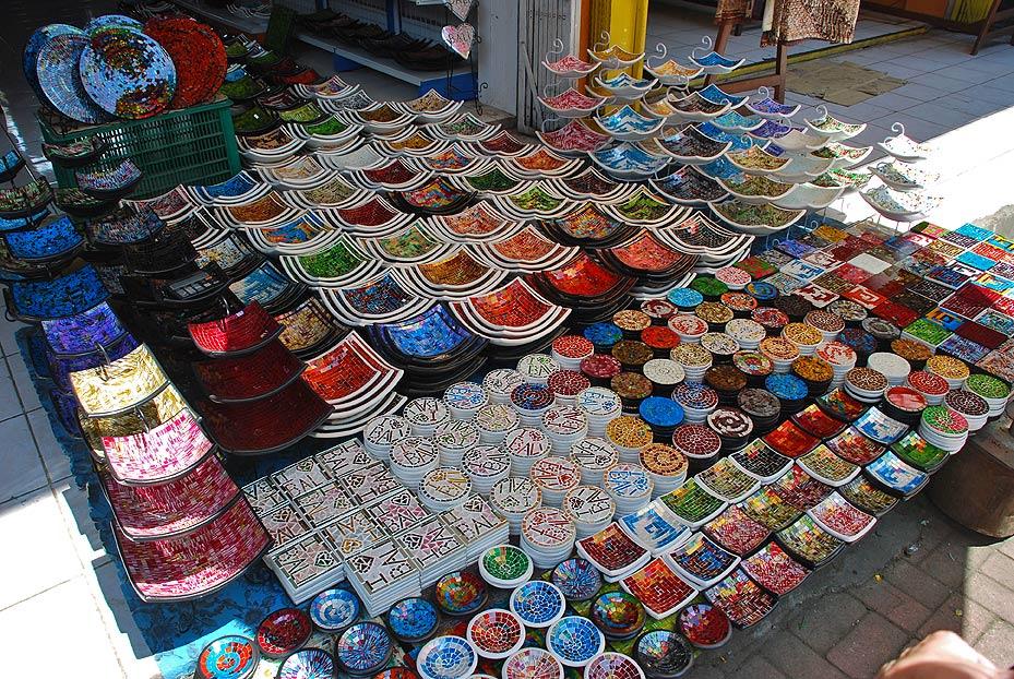 Hoja de rutas blog de viajes ubud bali - Artesania de indonesia ...