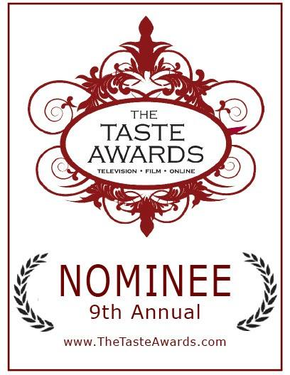 Taste Award Finalist Best Podcast