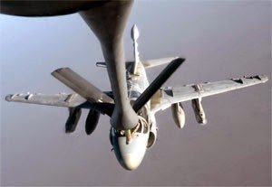 USA IŞİD liderlerini bombaladı U.S. bombed to ISIS