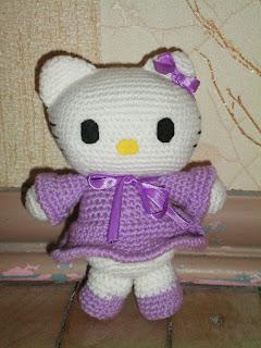 Hello Kitty картинки