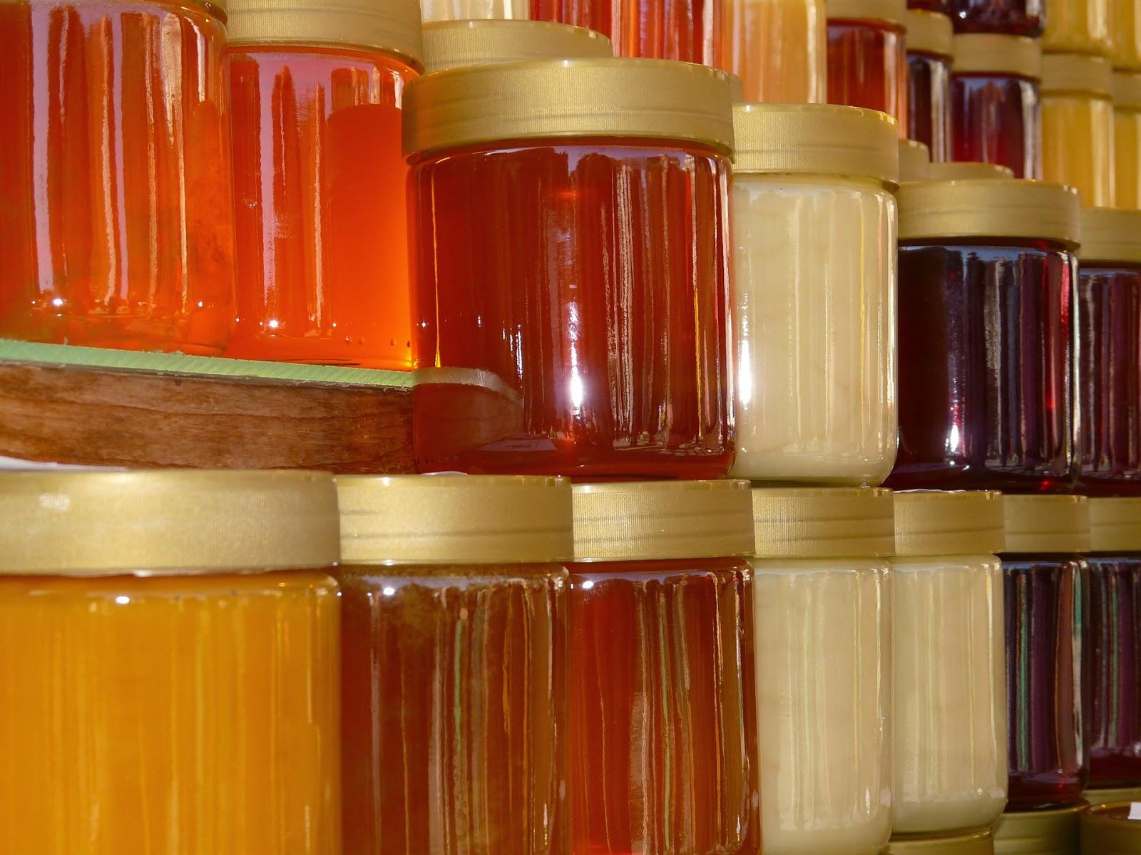 Πώς βγαίνει ο λεκές από μέλι;