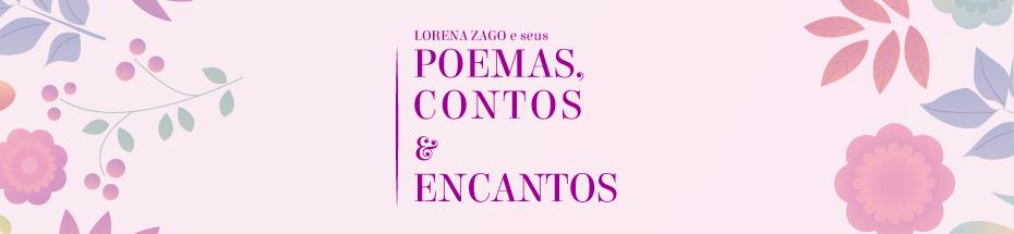 Poemas, Contos & Encantos